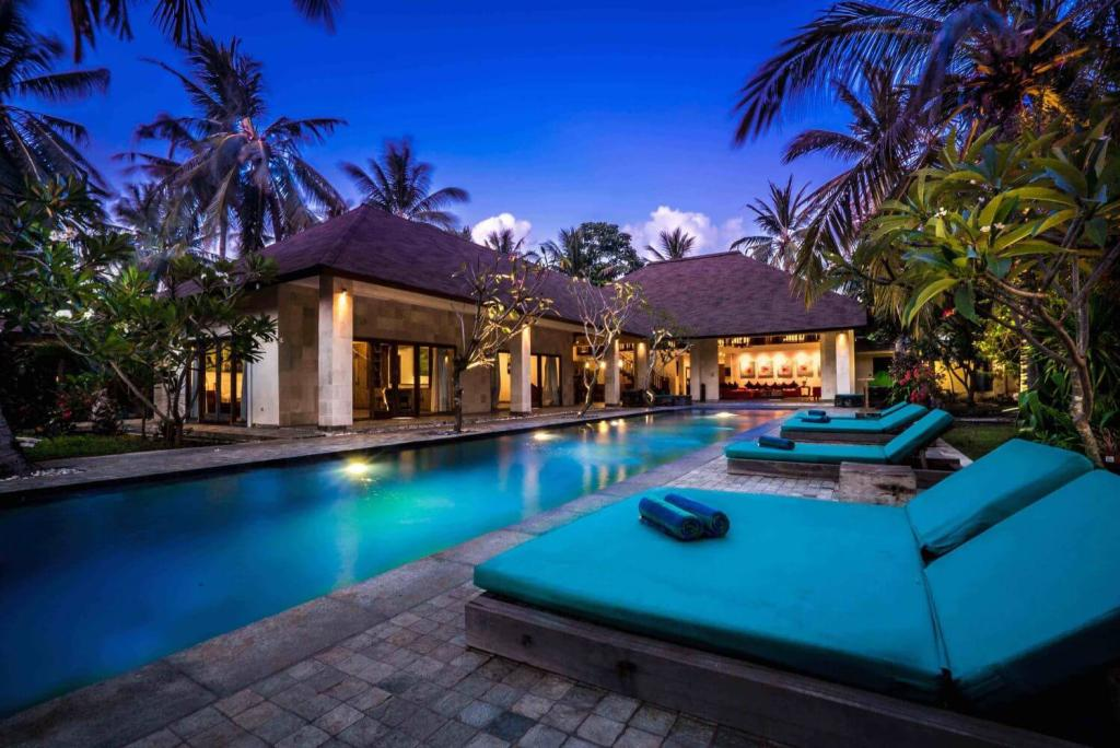 What Are Types Of Real Estates And Learn More About Luxury Villas