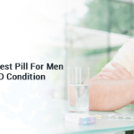Which Is The Best Pill For Men To Cure ED Condition