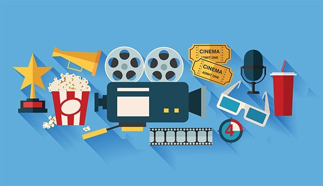 How The Entertainment Industry Is Dealing With The Lockdown?