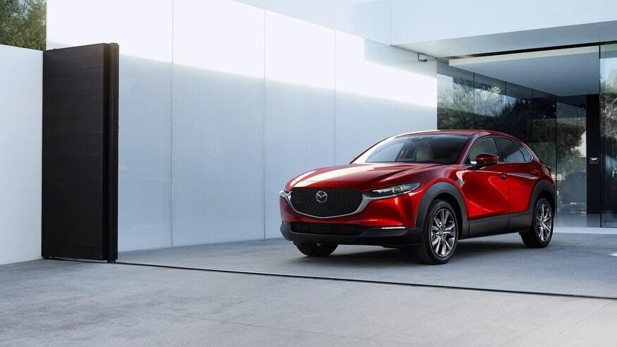 Does the 2020 Mazda CX-3 Make a Solid Crossover SUV Choice