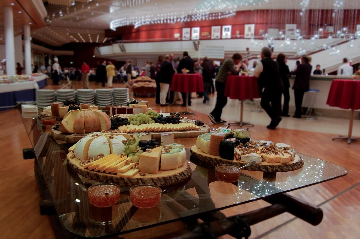 Your Best Checklist for Planning a Successful Corporate Event