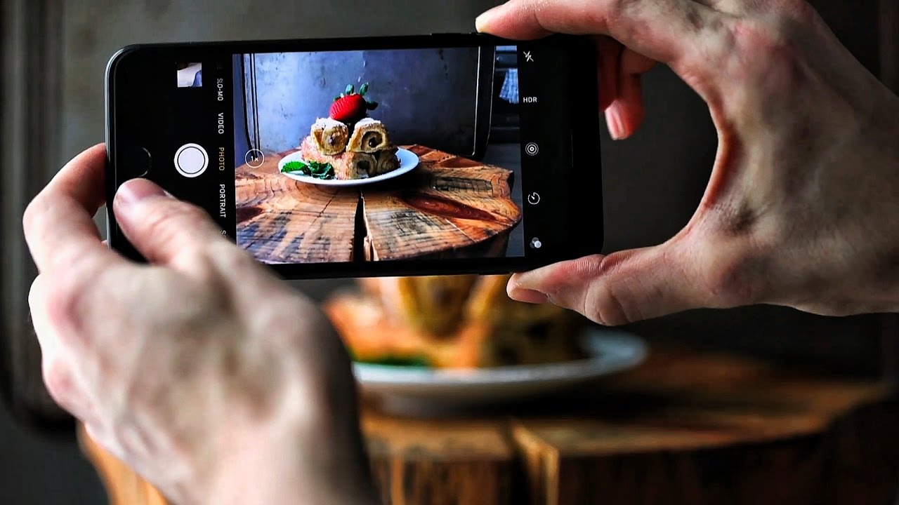 10 tips to make your smartphone photos look more professional