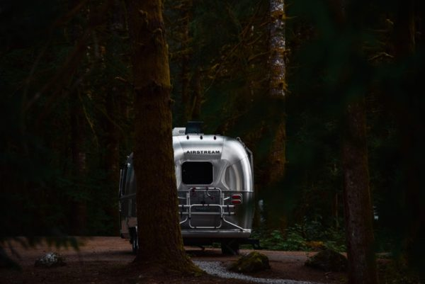 Points to Note Before Renting an Airstream Near You