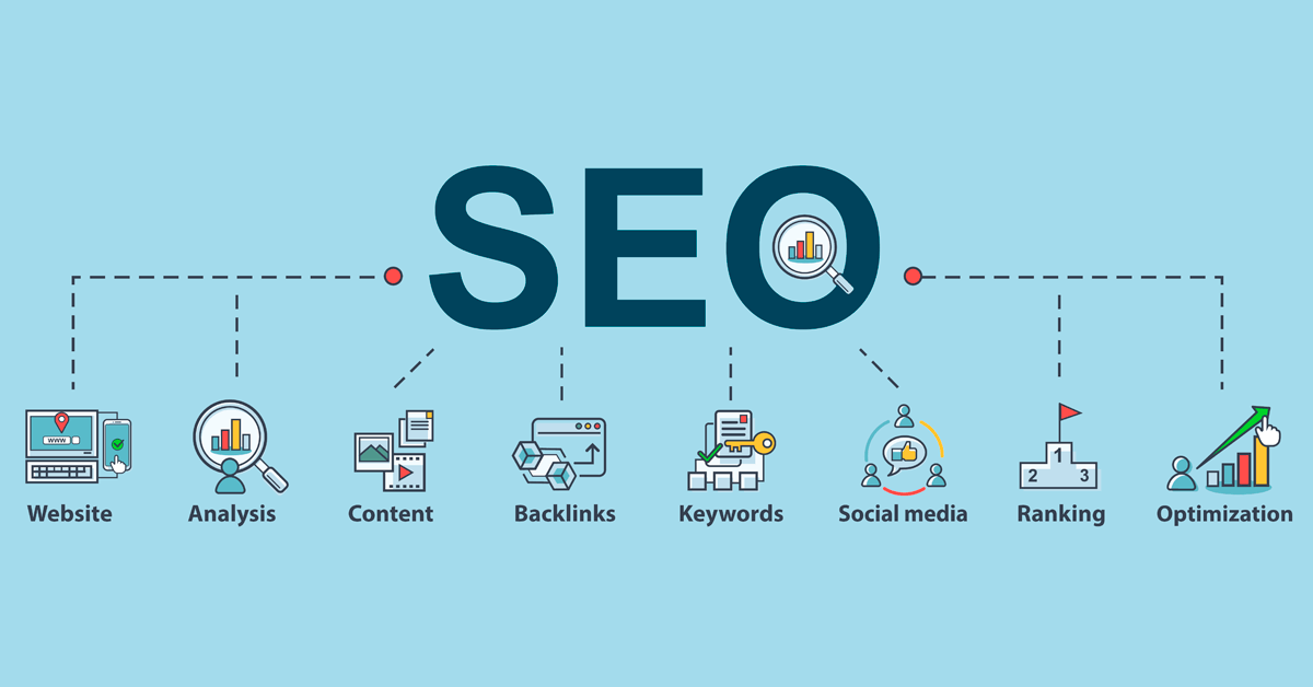 A Short Guide On SEO Company And What They Do