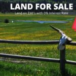 Some Insights On Buying Land For Building a House