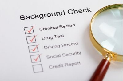 PROTECT YOUR COMPANY WITH BACKGROUND CHECKS