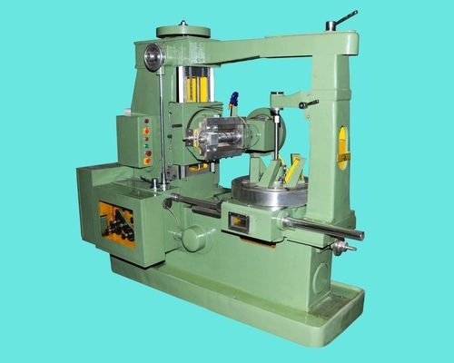 Gear Cutting Machine and Its Technique