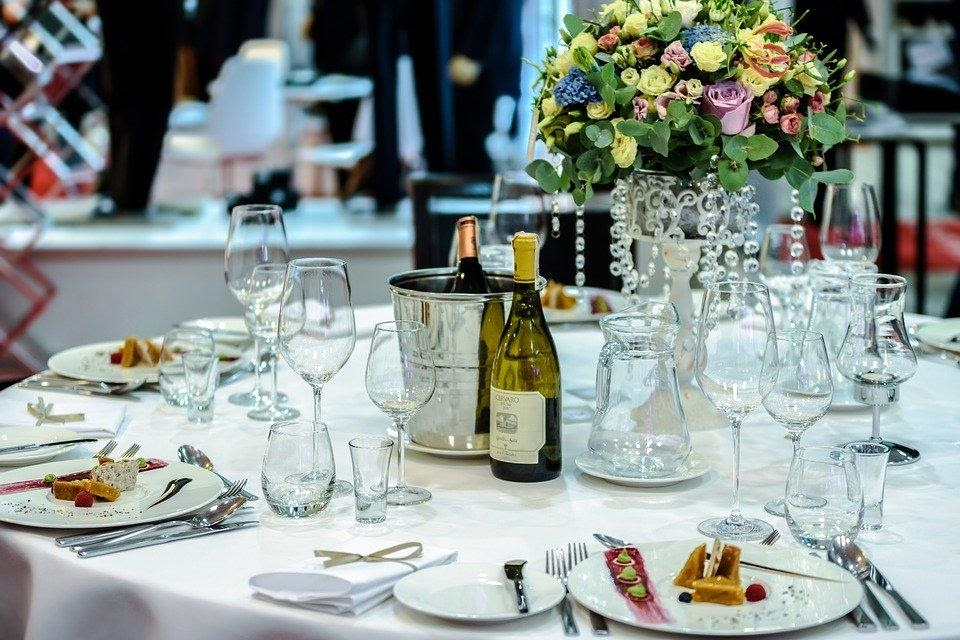 4 Tips to Plan a Successful Corporate Event