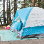 How to Setup a Camping Tent
