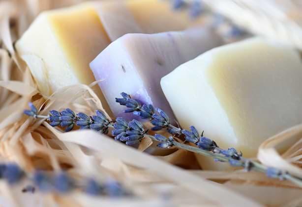 Lavender and CBD-Enriched Soap Recipe