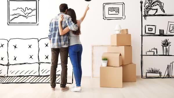 Buying furniture that serves  multi-purpose