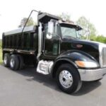 Dump Truck Financing Options