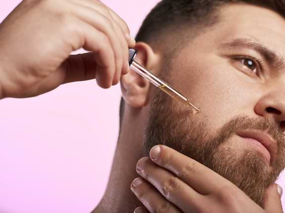 What You Should Know About Argan Oil For Beard