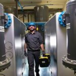 Maintenance and Repair of Air Compressors