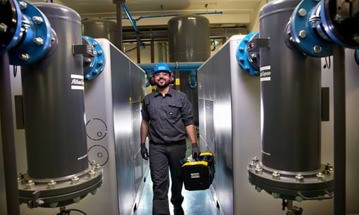 How to Conduct Proper Maintenance and Repair of Air Compressors