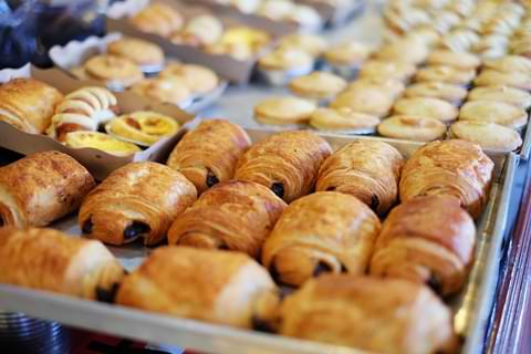 Rent a Commercial Kitchen for Your Bakeshop Business