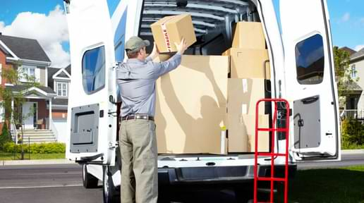 How To Get A Reliable Man and Van Services