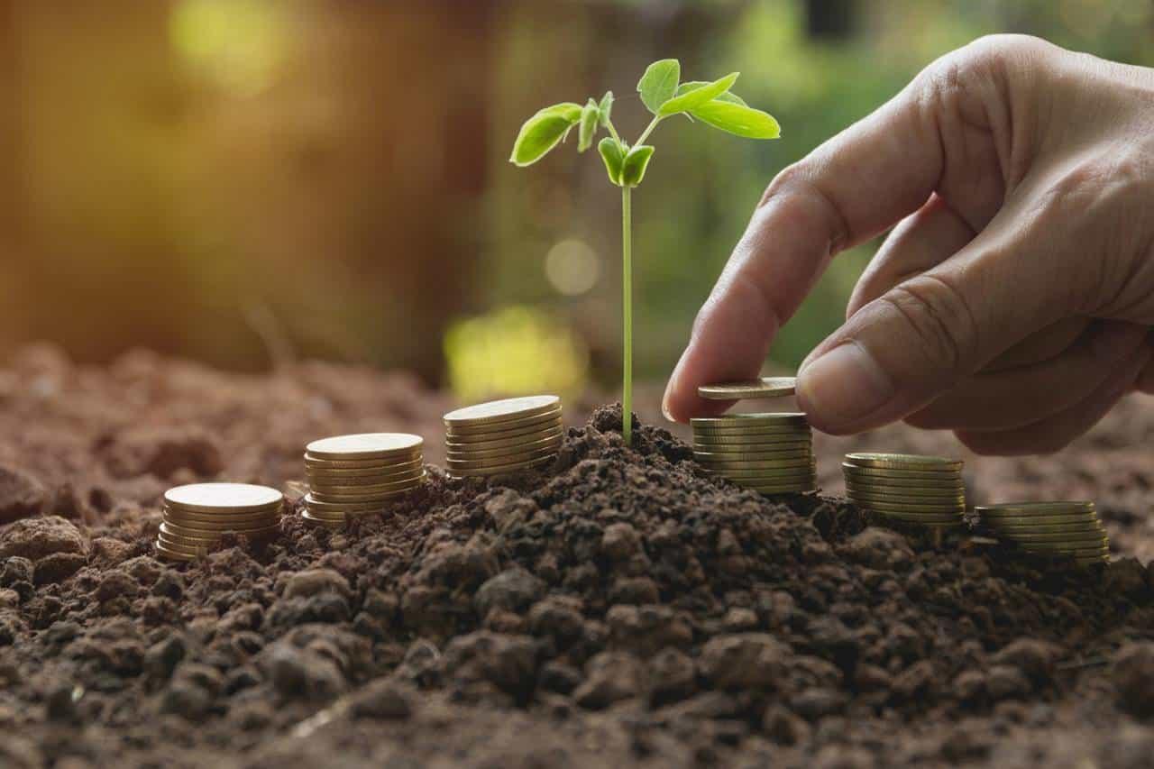 Venture Capital Money