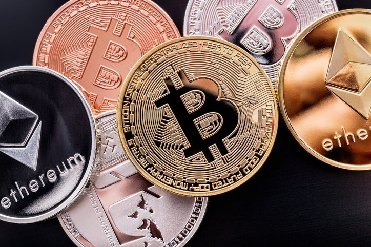 Why Cryptocurrency Market is Popular These Days?