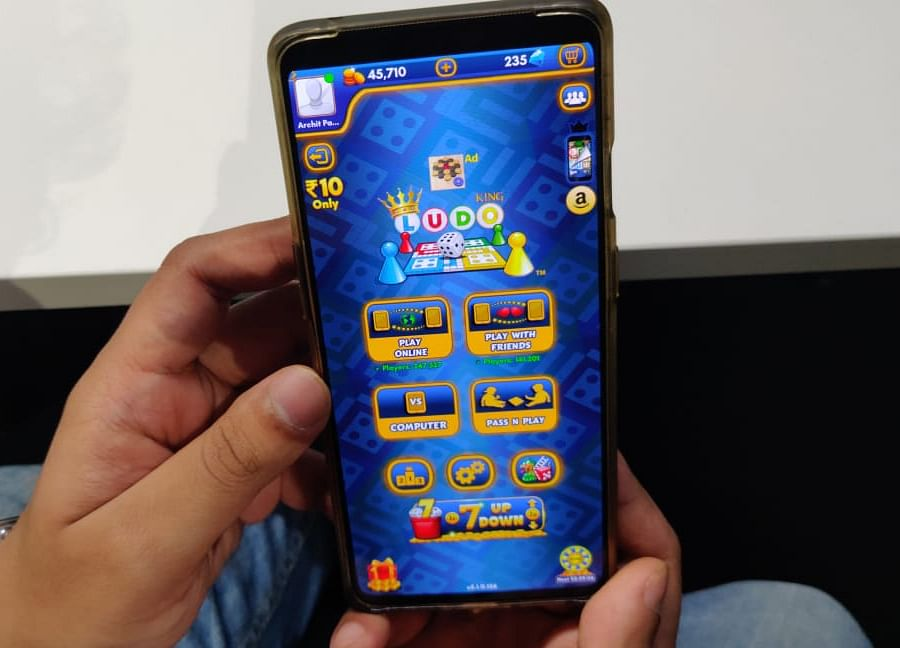 6 Benefits of Playing Ludo Game Online
