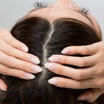 reasons for scalp acne